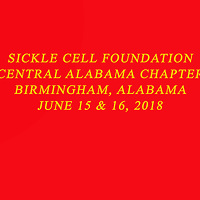 180615 Sickle Cell Foundation /Birmingham Chapter