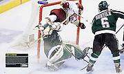 NCAA Frozen Four for ESPN The Magazine