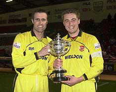 2001 Non League Football