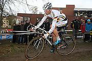 BELGIUM / BELGIQUE / BELGIE / CYCLOCROSS / VELDRIJDEN / CYCLO-CROSS / CYCLING / OVERIJSE / DRUIVENCROSS / ELITE / PHILIPP WALSLEBEN /