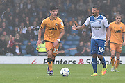 Port Vale Midfielder, Quentin Pereira (21) during the EFL Sky Bet League 1 match between Bury and Port Vale at the JD Stadium, Bury, England on 3 September 2016. Photo by Mark Pollitt.