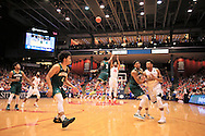 Dayton Flyers vs George Mason