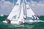 2017 Bacardi Miami Sailing Week