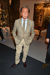VALENTINO at the PAD London 2015 VIP evening held in the PAD Pavilion, Berkeley Square, London on 12th October 2015.