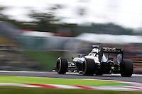 Jenson Button (GBR) McLaren MP4-29.<br /> Japanese Grand Prix, Friday 3rd October 2014. Suzuka, Japan.
