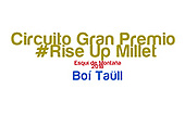 Circuito Rise Up MIllet - Boí Taüll