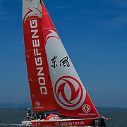 Dongfeng Race Team are back for a second shot at the Volvo Ocean Race under inspirational French skipper Charles Caudrelier, after far exceeding expectations with a podium finish in 2014-15.<br /> <br /> This time, the team is 100% backed by Dongfeng Motor Corporation, the Chinese motor manufacturer headquartered in the Hubei province city of Wuhan – and is once again committed to developing the sport of offshore sailing in China.<br /> <br /> Caudrelier's mixed crew will again include Chinese sailors – and the French skipper has boosted his squad with world-class offshore ocean racers from around the globe.<br /> <br /> Having won hearts and minds worldwide in 2014-15 with their open and innovative approach to storytelling, Dongfeng are looking to go better – and win the Volvo Ocean Race for the first time in China's history.