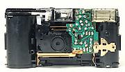 interior camera parts