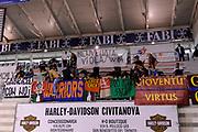 DESCRIZIONE : Ancona Lega A 2011-12 Fabi Shoes Montegranaro Virtus Roma<br /> GIOCATORE : tifosi<br /> CATEGORIA : curva tifosi<br /> SQUADRA : Virtus Roma<br /> EVENTO : Campionato Lega A 2011-2012<br /> GARA : Fabi Shoes Montegranaro Virtus Roma<br /> DATA : 23/10/2011<br /> SPORT : Pallacanestro<br /> AUTORE : Agenzia Ciamillo-Castoria/C.De Massis<br /> Galleria : Lega Basket A 2011-2012<br /> Fotonotizia : Ancona Lega A 2011-12 Fabi Shoes Montegranaro Virtus Roma<br /> Predefinita :