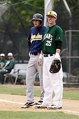 2012 Illinois Wesleyan Titans Baseball Photos