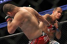 November 12, 2011: UFC on FOX