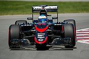 June 5-7, 2015: Canadian Grand Prix: Fernando Alonso (SPA), McLaren Honda