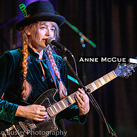 Anne McCue at The Extended Play Sessions 12-13-19