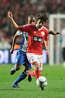 20120302: LISBON, PORTUGAL - Liga Zon Sagres 2011/2012: SL Benfica vs FC Porto.<br /> In photo: Pablo Aimar<br /> PHOTO: Alexandre Pona/CITYFILES