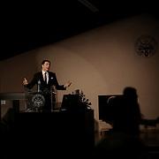 Matteo Renzi al Politecnico di Torino