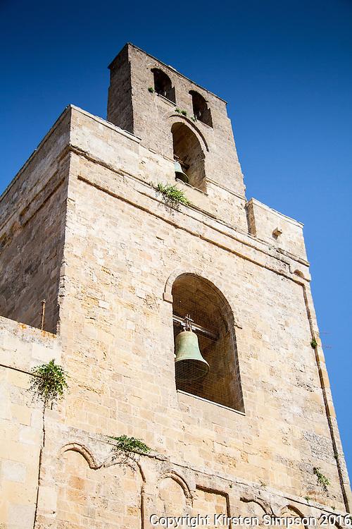 Otranto chruch bells
