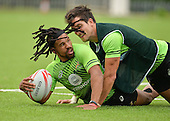 19 May South Africa Training at Rosslyn Park FC