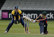 London, GREAT BRITAIN, XXXX DUNCAN, during the MCC vs Europe Match at Lords Cricket ground, England on Thur 07.06.2007  [Photo, Peter Spurrier/Intersport-images].....