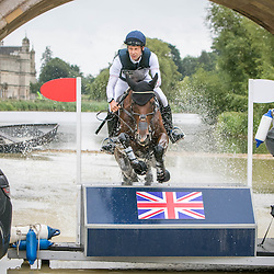 LRBHT16 - LAND ROVER BURGHLEY Horse Trials 2016