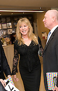 PATTIE BOYD, The Lighthouse Gala Auction in aid of the Terrence Higgins Trust. Christie's. 23 March 2009.