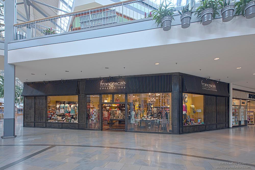 Whitemarsh Mall Food Court