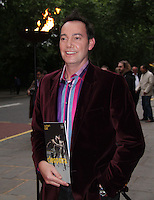 Craig Revel Horwood Cleopatra, Northern Ballet, Sadler's Wells Theatre, London, UK, 17 May 2011:  Contact: Rich@Piqtured.com +44(0)7941 079620 (Picture by Richard Goldschmidt)
