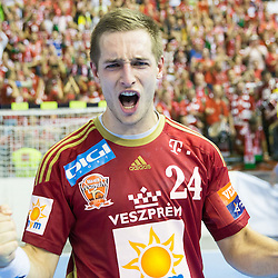 20141018: SLO, Handball - EHF Champions League, RK Celje Pivovarna Lasko vs MKB-MVM Veszprem