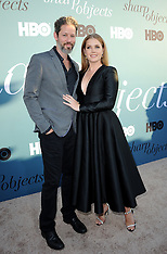 HBO's Limited Series 'Sharp Objects' - Red Carpet 06-26-2018
