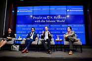 Rethinking Political Islam Book Forum
