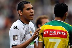 22-07-2009 VOETBAL: ADO DEN HAAG - VALENCIA CF: DEN HAAG<br /> Valencia wint met 4-1 van Den Haag / Hedwiges Maduro <br /> ©2009-WWW.FOTOHOOGENDOORN.NL