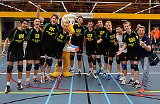 20160312 NED: Finale NOJK B Teams, Nijmegen