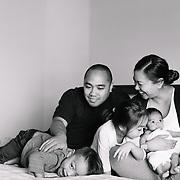 Manglicmot Family