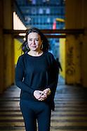 portret van Noelle Pieterse de advocaat van bart van u