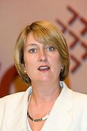 Rt Hon Jacqui Smith MP, Home Secretary, speaking at the TUC, Brighton 2007.