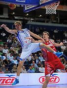 DESCRIZIONE : Vilnius Lithuania Lituania Eurobasket Men 2011 Second Round Finlandia Russia Finland Russia<br /> GIOCATORE : Petteri Koponen<br /> SQUADRA : Finlandia Finland <br /> EVENTO : Eurobasket Men 2011<br /> GARA : Finlandia Russia Finland Russia<br /> DATA : 08/09/2011 <br /> CATEGORIA : palleggio<br /> SPORT : Pallacanestro <br /> AUTORE : Agenzia Ciamillo-Castoria/T.Wiendesohler<br /> Galleria : Eurobasket Men 2011 <br /> Fotonotizia : Vilnius Lithuania Lituania Eurobasket Men 2011 Second Round Finlandia Russia Finland Russia<br /> Predefinita :