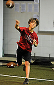 6.12.13- CHHS football camp