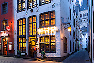 Altstadt + Innenstadt :: Old Part + City