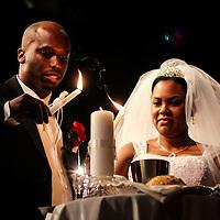 Jeff & Teraza Twiggs: Wedding