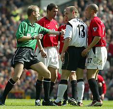 030405 Man Utd v Liverpool