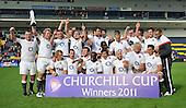 Churchill Cup