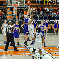 03-05-16 Berryville Sr. Girls vs CAC (State Tournament)
