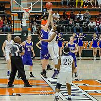 03-05-16 Berryville Sr. Girls vs CAC (State Tournament)