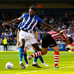 Lincoln City v Sheffield Wednesday