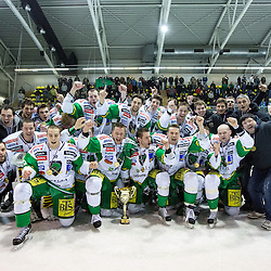20130408: SLO, Ice Hockey - National Championship, Finals, Playboy Slavija vs HDD Telemach Olimpija