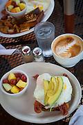 Lava Java Cafe, Kailua-Kona, Island of Hawaii