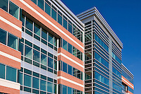 Exterior photo of building at Water's Edge Corporate Park in Belcamp Maryland