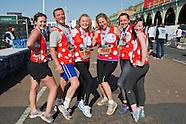 2015 Brighton Marathon