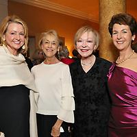 Cindy Brinkley, Kathy Berges, Donna Wilkinson, Sandra VanTrease