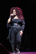 Brooklyn, NY-June 3: Recording Artist Chaka Khan performs at the opening of Celebrate Brooklyn! held at Prospect Park's Bandshell on June 3, 2015 in Brooklyn, New York City.  Photo Credit: Terrence Jennings/terrencejennings.com