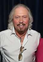 Barry Gibb. The Silver Clef Lunch 2013 in aid of  Nordoff Robbins held at the London Hilton, Park Lane, London.<br /> Friday, June 28, 2013 (Photo/John Marshall JME)